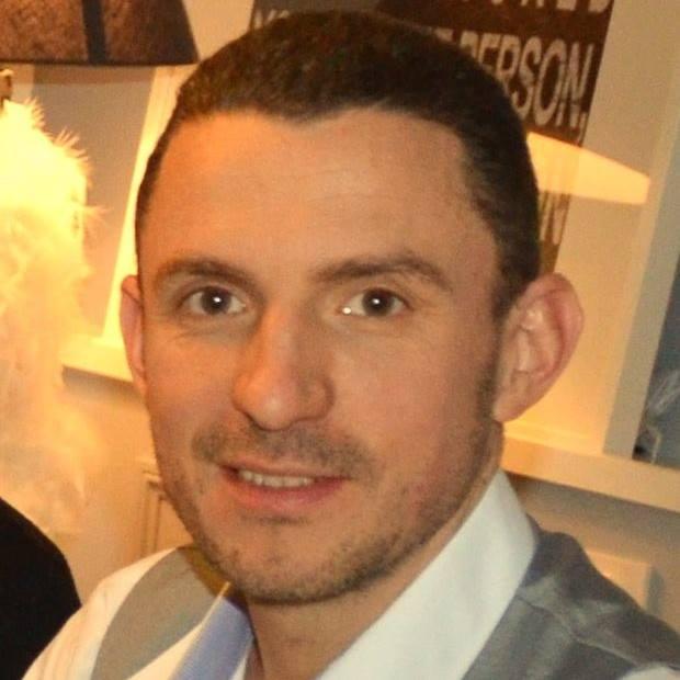 Sylvain Herruel Naturopathe